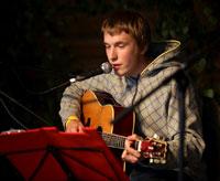 T Stefans Ezra Dimiters Mūzikas un mākslas festivāla BILDES 2012 kulminācija
